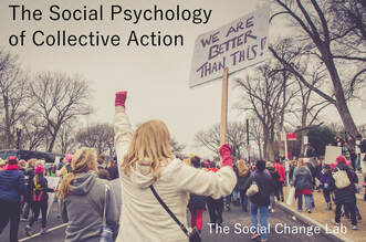 The Social Psychology of Collective Action